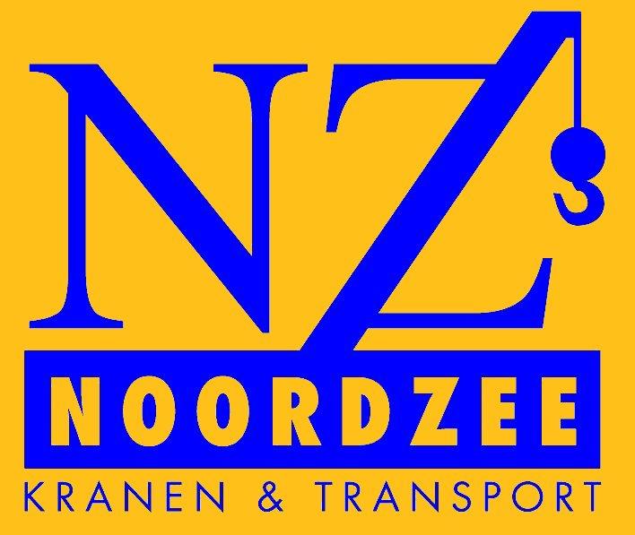 Logo Noordzee kranen - Neem contact op met ons!